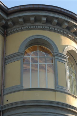 Florence Project: BROMBAL USA - Traditional - Exterior - other metro - by Steel Windows and ...