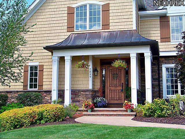 For Sale Gorgoeus Solon Ohio Home With Tons Of Upgrades In Gated Golf Club Comm Exterior