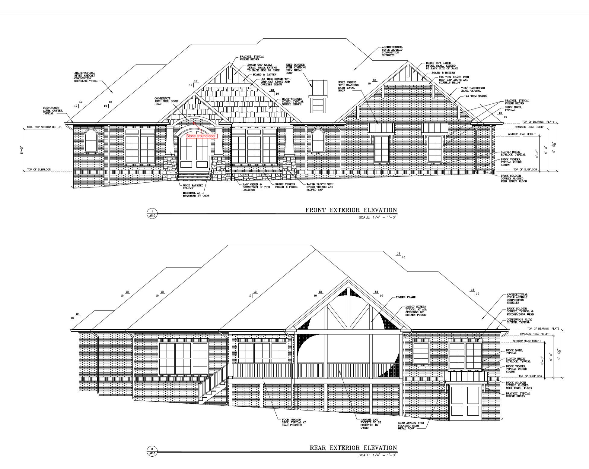 For Sale in Powdersville 3800 sq.ft., $750k