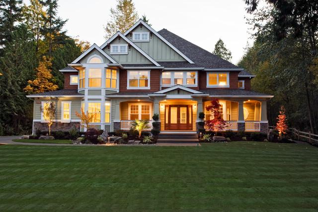 For Sale: Luxury Farmhouse featuring Integrity Windows farmhouse-exterior
