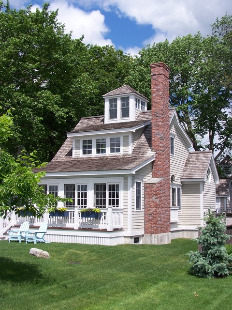 Fore Beach Cottage