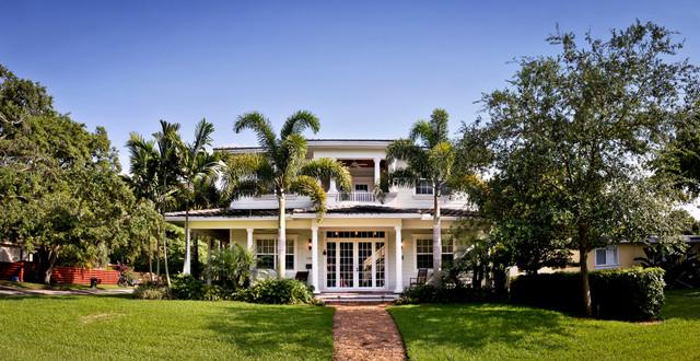 Fort Lauderdale Meets Key West Luxury