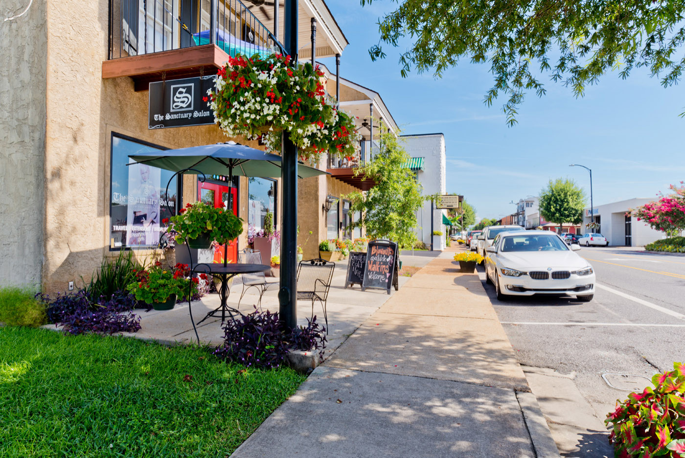 Founders Square Fairhope