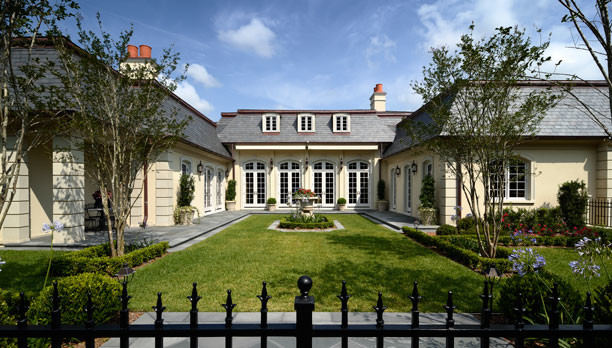 French chateau traditional exterior jacksonville for French chateau exterior design