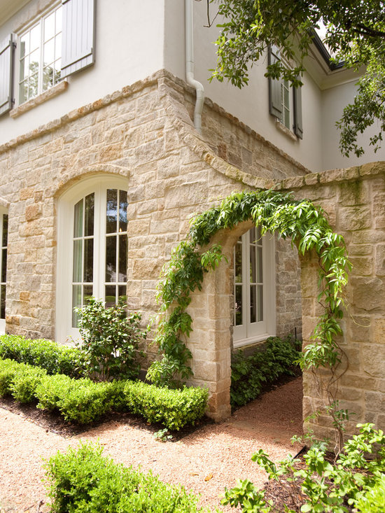 French Country Stone Home Design Ideas Pictures Remodel