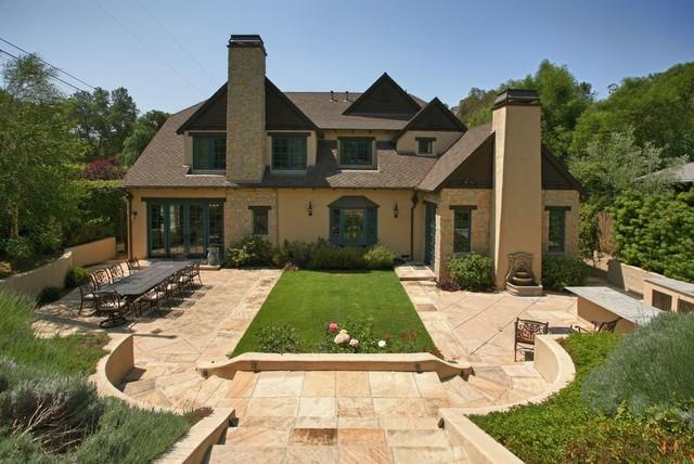 French country exterior elevations joy studio design for French country elevations