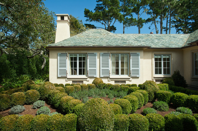 Delicieux French Country Home, Pebble Beach, California   Traditional ...