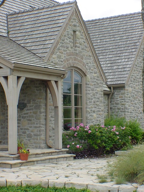 French country traditional exterior toronto by for French country architecture