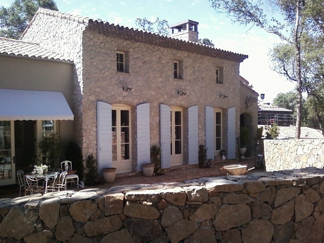 French provence farmhouse farmhouse exterior for French provence style homes