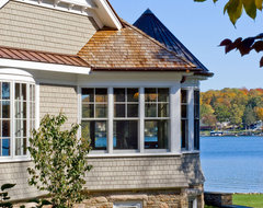 From Kids to Quiet traditional-exterior