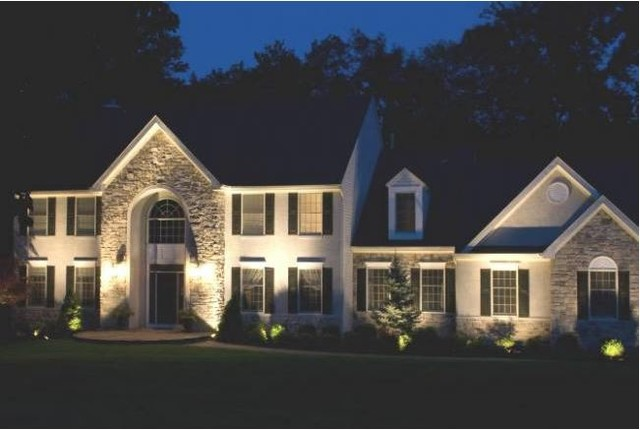 Pleasing Front Facade And Porch Traditional Exterior Other By Largest Home Design Picture Inspirations Pitcheantrous