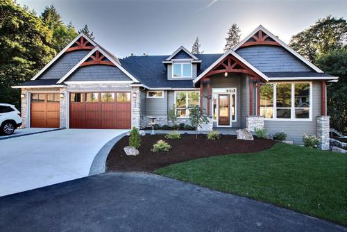 ไอเดียบ้านสองชั้น 06 Genesis Family Ranch