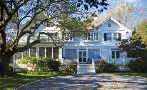 Interior Love East Hampton Beach House