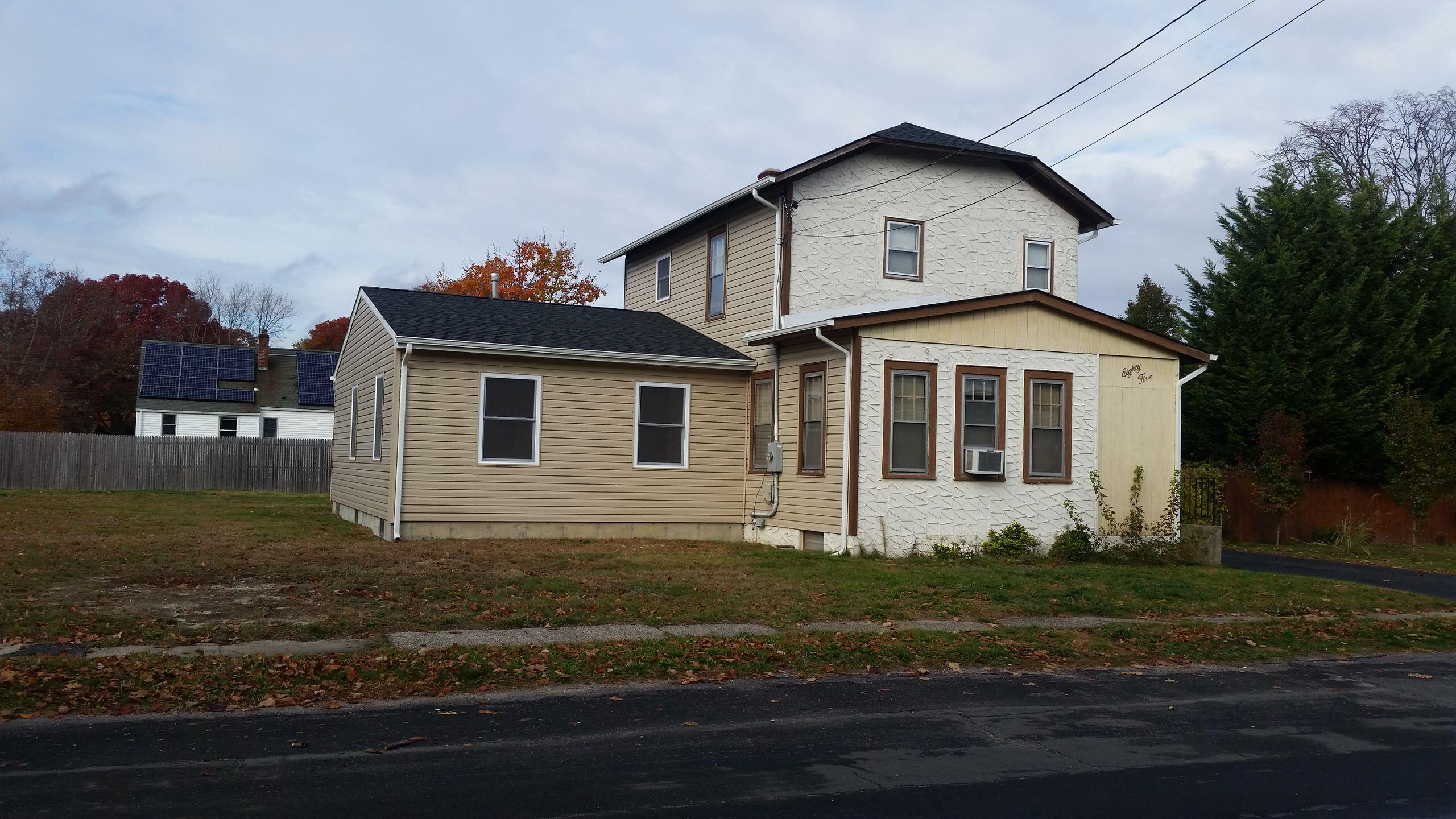 Full Home Addition - Islip, NY