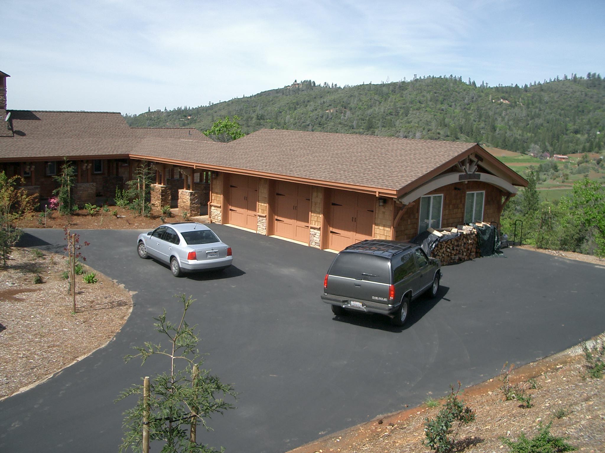 Fuller Residence