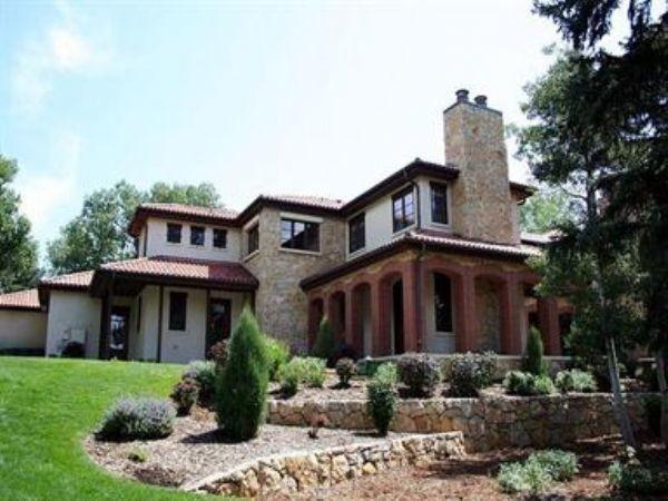 G.J. Gardner Custom Homes contemporary-exterior