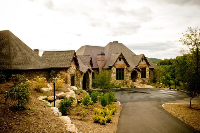 Gabriel Builders craftsman-exterior