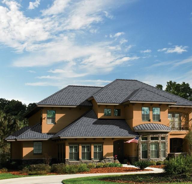 GAF Roofing contemporary-exterior