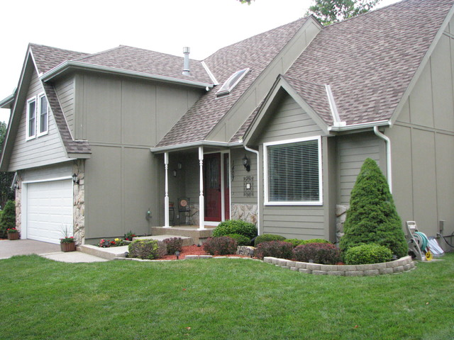 Gallery fiber cement siding for Fiber cement siding pros and cons