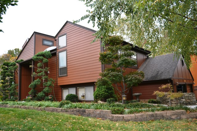 Gallery fiber cement siding for Allure cement siding