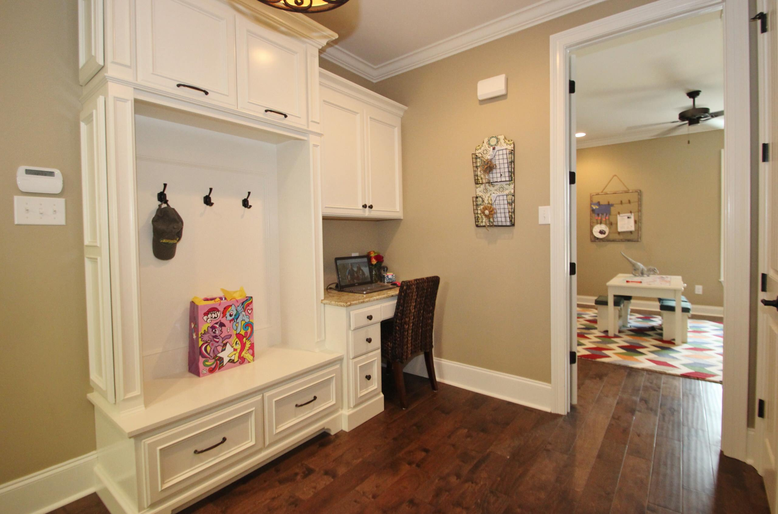 Gallery-Mitchell Residence