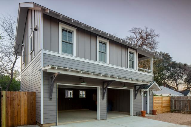 Craftsman Garage Apartment 23484jd: Garage Apartment