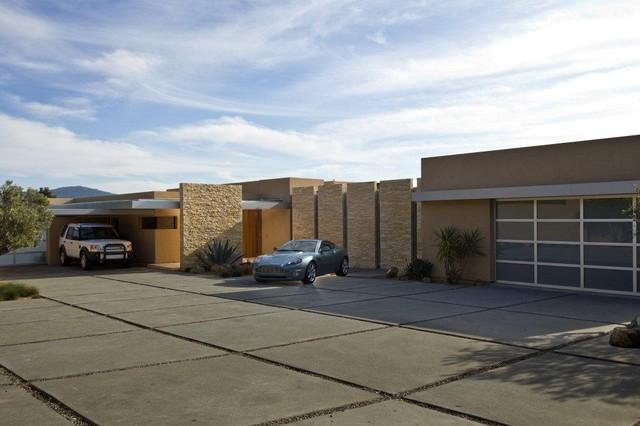 Garay Residence, Tiburon, California modern-exterior