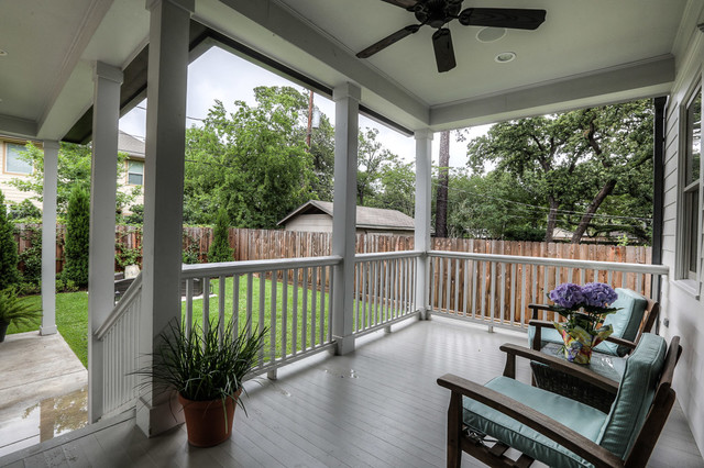 Garden oaks craftsman for Garden oaks pool houston