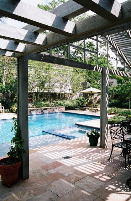 Garden Structures traditional-exterior