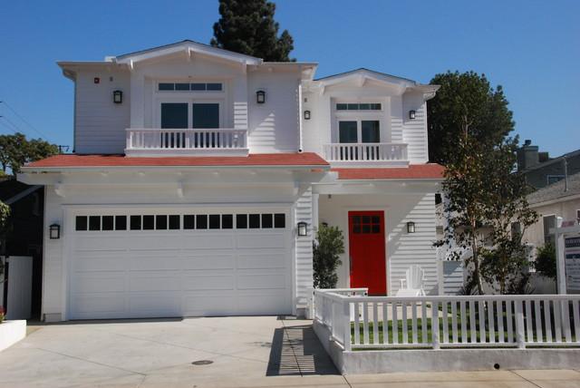 Gary M. Lane traditional-exterior