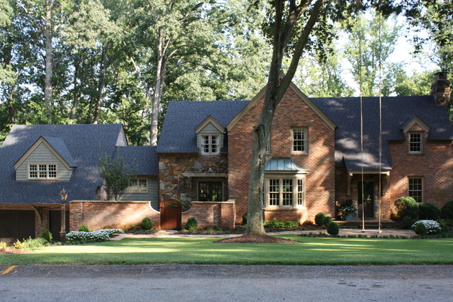 General Residential traditional-exterior