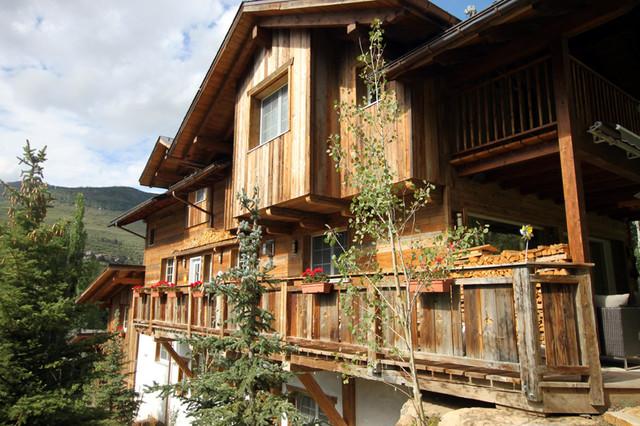 Geneva rustic-exterior