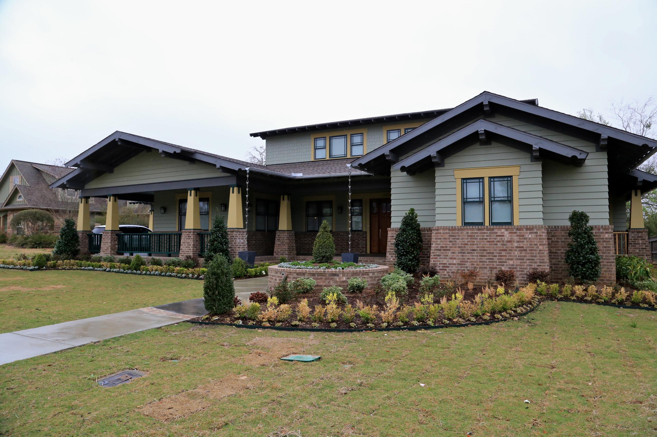 Gessner House
