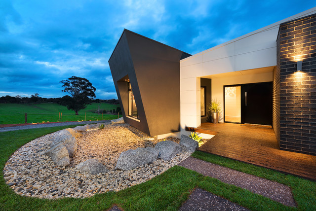 Gilleaindreas by Design Unity - Contemporary - Exterior - Melbourne ...