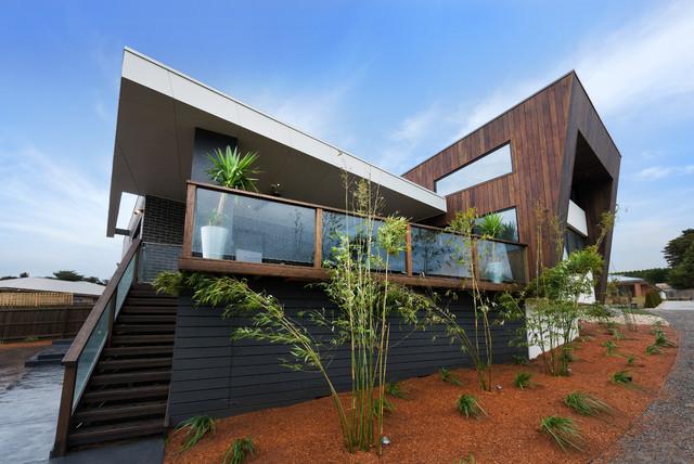 Gilleaindreas by Design Unity contemporary-exterior