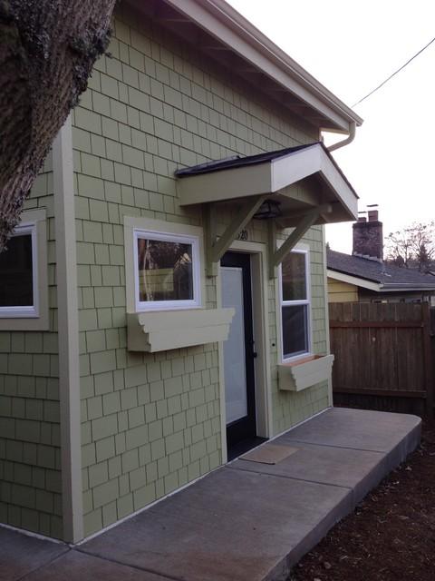 Gilley Walker Accessory Dwelling Unit