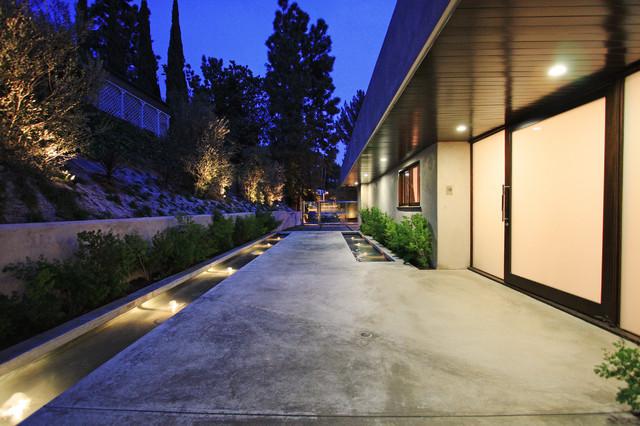 Globus Builder modern-exterior