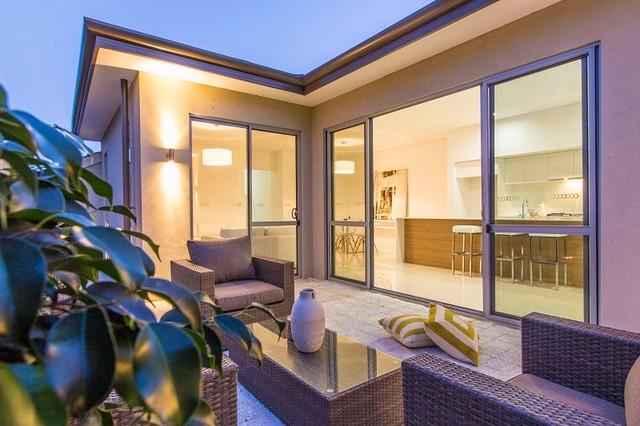 GOLDMEAD ST contemporary-exterior
