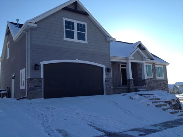 Good Neighbor Home craftsman-exterior