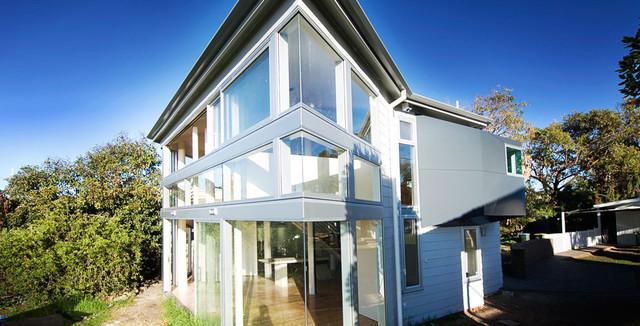 Goolwa contemporary-exterior