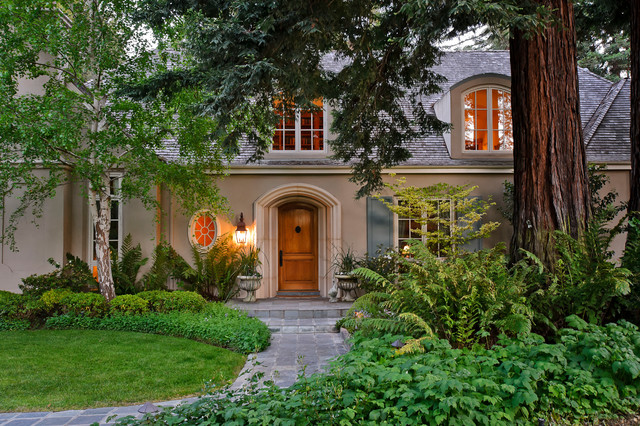 French Country Front Door | Houzz