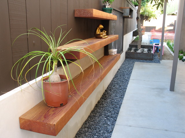 Grounded - Modern Landscape Architecture modern-exterior