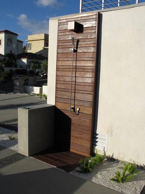 Grounded - Modern Landscape Architecture modern-exterior