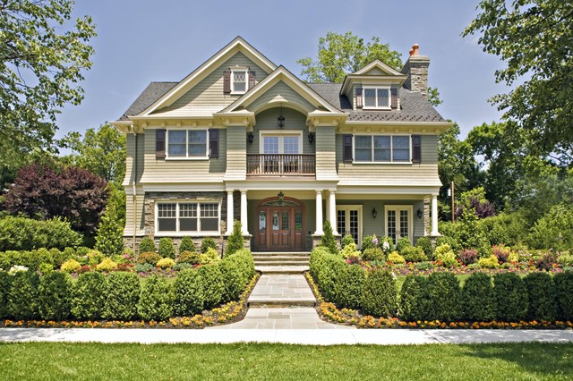Gustavson Dundes Architecture Traditional Porch New York By Gustavson Dundes