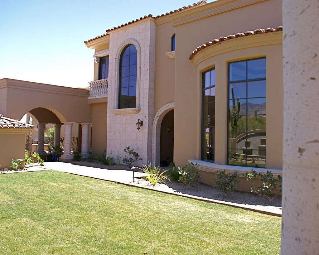 Hacienda Del Sol Estate