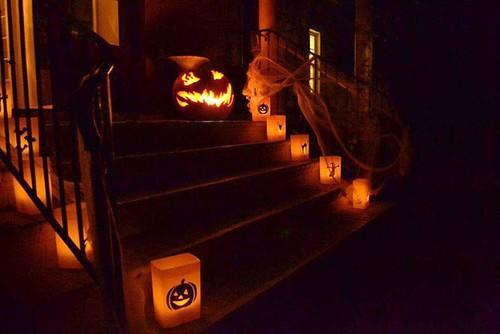 Halloween Decorative Lighting - FLIC Luminaries