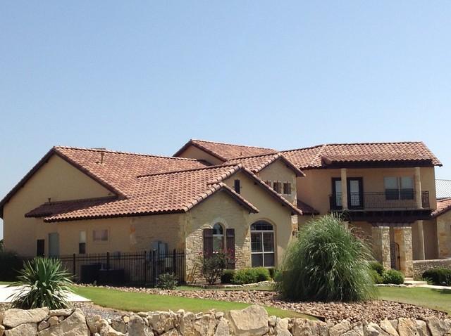 Roof Tile Hanson Roof Tile
