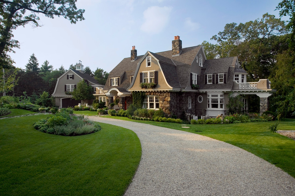 4 Style Options When Redoing Your Long Driveway