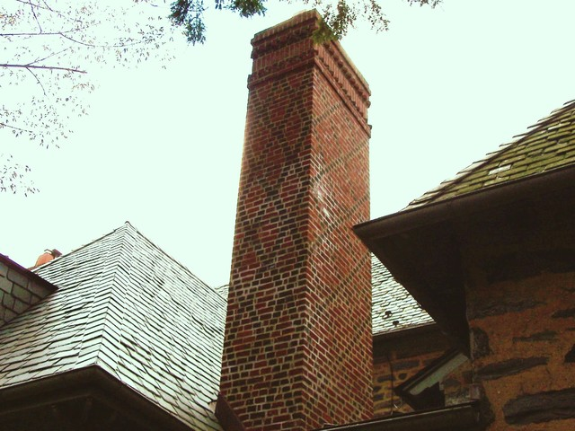 Haverford Addition traditional-exterior