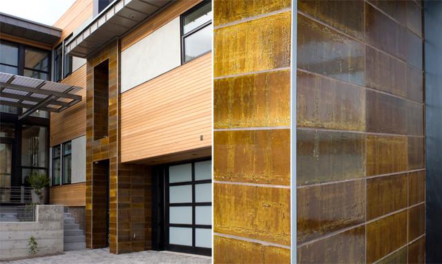 Exterior Ceramic Tile